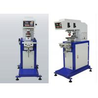 Buy cheap Plastic Bottle Cap Automatic Single Pad Printing Equipment With Two Head product