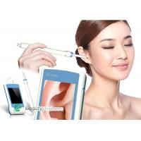 Buy cheap LED Screen Portable Endoscope For Clinic And Family Ear canal detect product