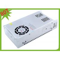 Buy cheap DC 12V 25A Regulated Switching Power Supply For LED Lamp product