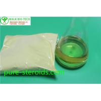 Buy cheap Trenbolone Powder  Trenbolone Hexahydrobenzyl Carbonate Steroids For Muscle Growth product