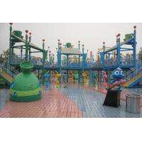 3 water bulkets Water Playground Equipments Water Pool toys