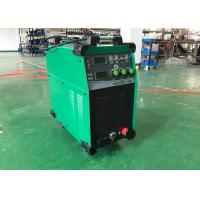 Buy cheap Digital Inverter IGBT MIG / MAG Arc Welding Machine 500A For Carbon Steel Galvanized Plate product