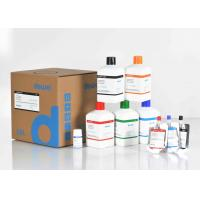 Buy cheap Dymind DF50 Hematology Analyzer Reagent Closed System with High Performance product