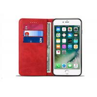 Buy cheap iPhone 6s Plus Leather Wallet Phone Case , Kickstand Protective Flip Cover product