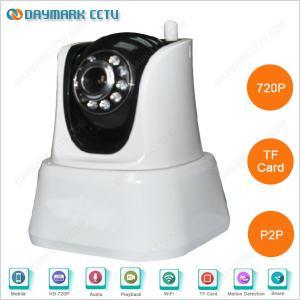 Wireless Network Camera