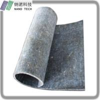 Buy cheap Aerogel Insulation Blanket for vehicles and batteries insulation product