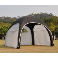 Buy cheap 16x16ft Inflatable Event Tent , Outdoor Inflatable Advertising TPU Tarpaulin product