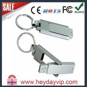 China metal usb stick 8gb metal usb stick on sale