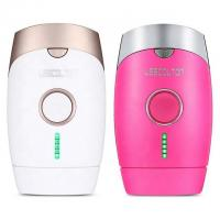 Buy cheap Yag Laser IPL Hair Removal Machine Laser Hair Removal Devices For Home Use product