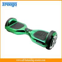 China 2 Wheel Self Balancing Scooter , Bluetooth LED Standing Hover Board on sale