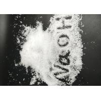 China 1310-73-2 Polymer Water Treatment Chemicals Caustic Soda Flakes Industry Grade 98% 99% NaOH CSF Paper / Soap Making on sale