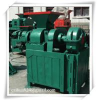 Buy cheap carbon black powder briquette machine hot selling in India product