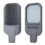 Buy cheap 50 watt die cast aluminum flat led street light for sale product