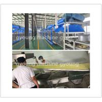 Buy cheap Bag Instant Noodle Production Line , Compact Structure Cup Noodles Machine product