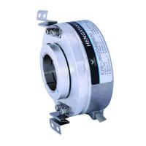 China 28800 P / R High Precision Rotary Encoder , Industrial Rotary Encoder Shaft Hole 16mm on sale