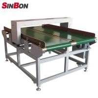 Buy cheap Super Width broken Needle Metal Detector Machine needle inspection machine product