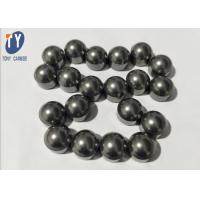 Buy cheap HIP Sintered Tungsten Carbide Teeth For Oil - Field Drill Bits 10-30mm Length product