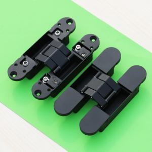 Buy cheap zamak Adjustable Concealed Hinge for Concealed System Door product