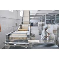 Buy cheap china commercial Automatic High Production Stick Noodle making machine Production Line Manufacturer product