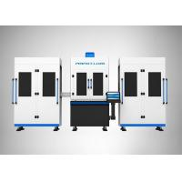 Buy cheap DIY Leather Laser Engraving Machine High Precision With 800x800mm Marking Range product