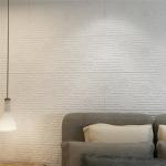 Buy cheap Self Adhesive 3d Pe Foam Brick Wall Panels / Wall Covering / Interior Wall Board product