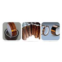 Buy cheap High temperature polyimide adhesive film tape product