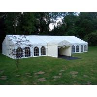 Buy cheap Royal 20x30 Outside Aluminum Alloy Wedding Party Tent With Windows from Wholesalers