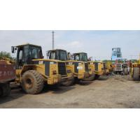 Buy cheap 962G second-hand loader used wheel loader 2002 Gaborone Ouagadougou Bujumbura Malabo product
