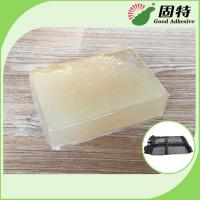 Buy cheap Adhesive Animal Jelly Glue For Auto Interior Decoration With Excellent Temperature Resistance product