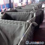 Buy cheap JOESCO Rapidly deployable military Hesco barrier product