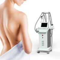 Buy cheap China new innovative product beauty salon use cellulite removal body shape vacuum roller slimming machine product