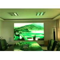 Buy cheap P6 3G WIFI Control Waterproof LED Outdoor Advertising Board Display Screen 1 / 8 Scan product