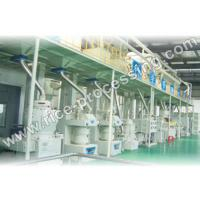 Buy cheap 100T/D Automatic Rice Mill Production Line product