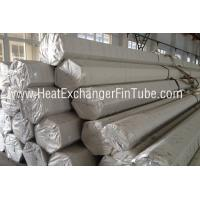 Buy cheap Pickled / Bright Annealed Stainless Steel Seamless Tube , ASME SA213 TP316 / 316L. product