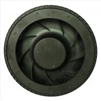 Buy cheap Centrifugal Blower Ball Bearing Fan , 12v Cooling Fan 4500RPM High Speed from wholesalers