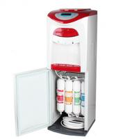 Buy cheap 4 stages filteration system water dispenser, POU water dispenser product