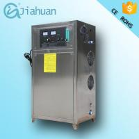 China hot sale high quality swimming pool water treatment and sanitizer ozone generator on sale
