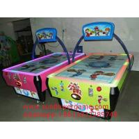 Buy cheap Air Hockey Tablesgame machine For Sale ,Coin Operated,2 Players Speed Hockey Air Hockey Table Redemption Game Machine product