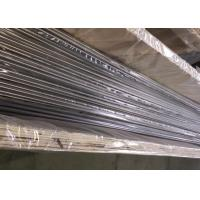 China S30400 22mm stainless steel tube Corrosion Resistance Excellent Weldability Tubing on sale