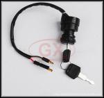 Buy cheap Best quality YFS200 Blaster 89-06 ATV motorcycle lock set fuel tank lock set product