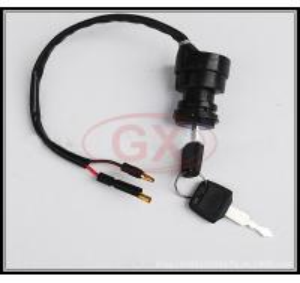 Best quality YFS200 Blaster 89-06 ATV motorcycle lock set fuel tank lock set