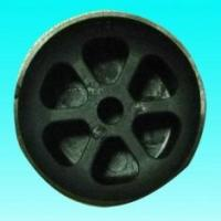 Buy cheap grinding PA66 GF30 Material Custom Drawings Pro /E  Automotive Panel Fasteners product