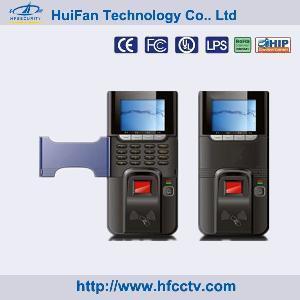 Buy cheap Waterproof Fingerprint Access Controller (HF-F6) product