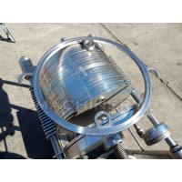 Buy cheap Stainless Steel Sanitary Beverage Plate and Frame Filter product