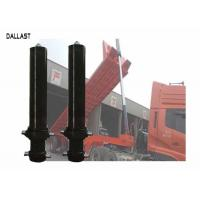 Buy cheap Semi Trailers Telescopic Hydraulic Cylinder Single Acting Long Stroke For from wholesalers
