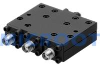 Buy cheap 18-26.5GHz 3 Way Power Divider - MPD3-180265 product