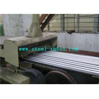 Buy cheap Titanium Alloy Steel Tube GB/T 3624 Low Density For Petrochemical / Automobile from Wholesalers