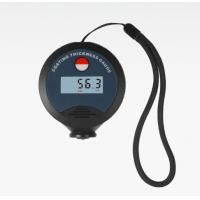 Buy cheap Portable Digital Coating Thickness Gauge, Paint Layer Coating Thickness Meter TG-8700 product