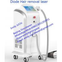 like soprano hair removal,Diode laser hair removal,quickly and painless for all skin type,Factory price