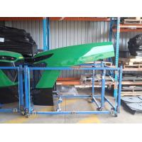 Buy cheap UV Protection Fiberglass Tractor Parts Frp Tractor Hood Lightweight ISO9001 product